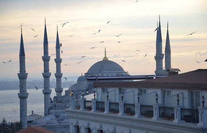 alba a istanbul