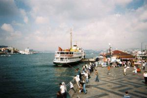 Istanbul scorcio