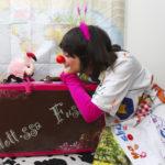 """""""La mia valigia"""": finalista 1"""