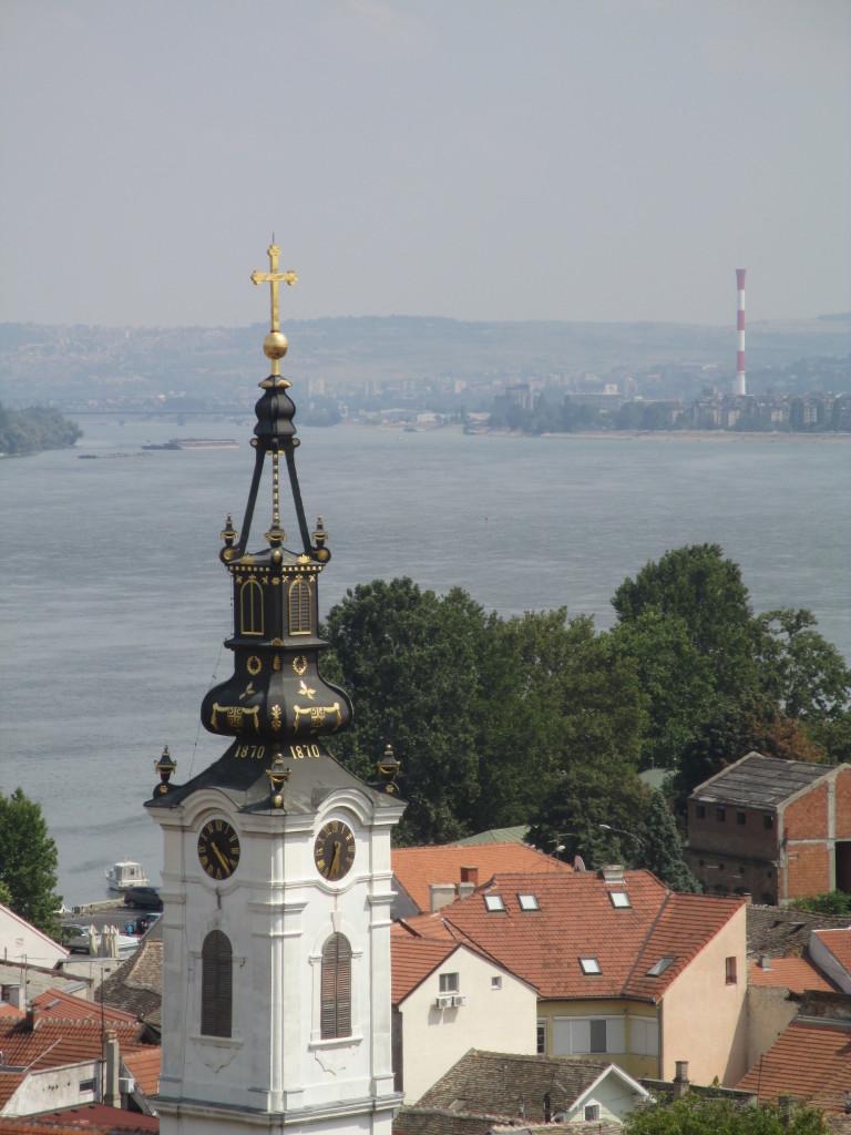 Serbia 2013