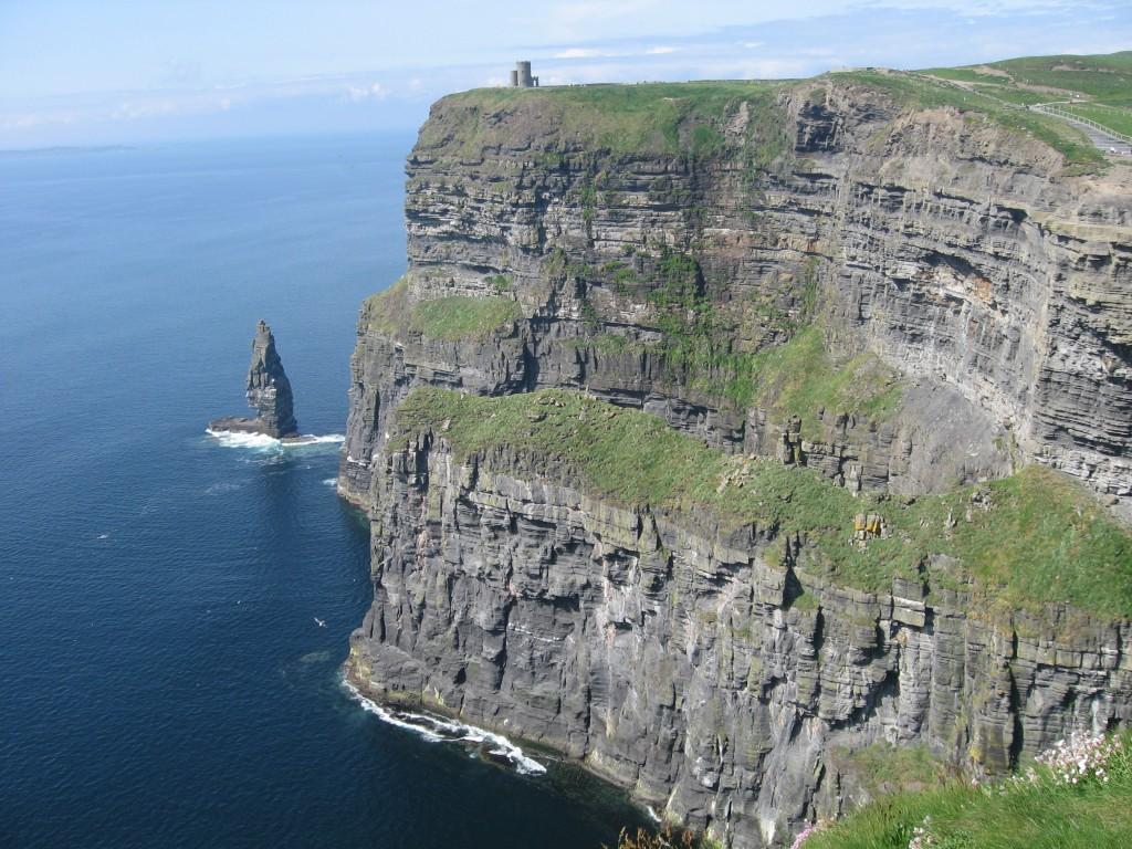 Scogliere di Moher, Irlanda