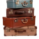 Come non fare la valigia e trovarsela fatta