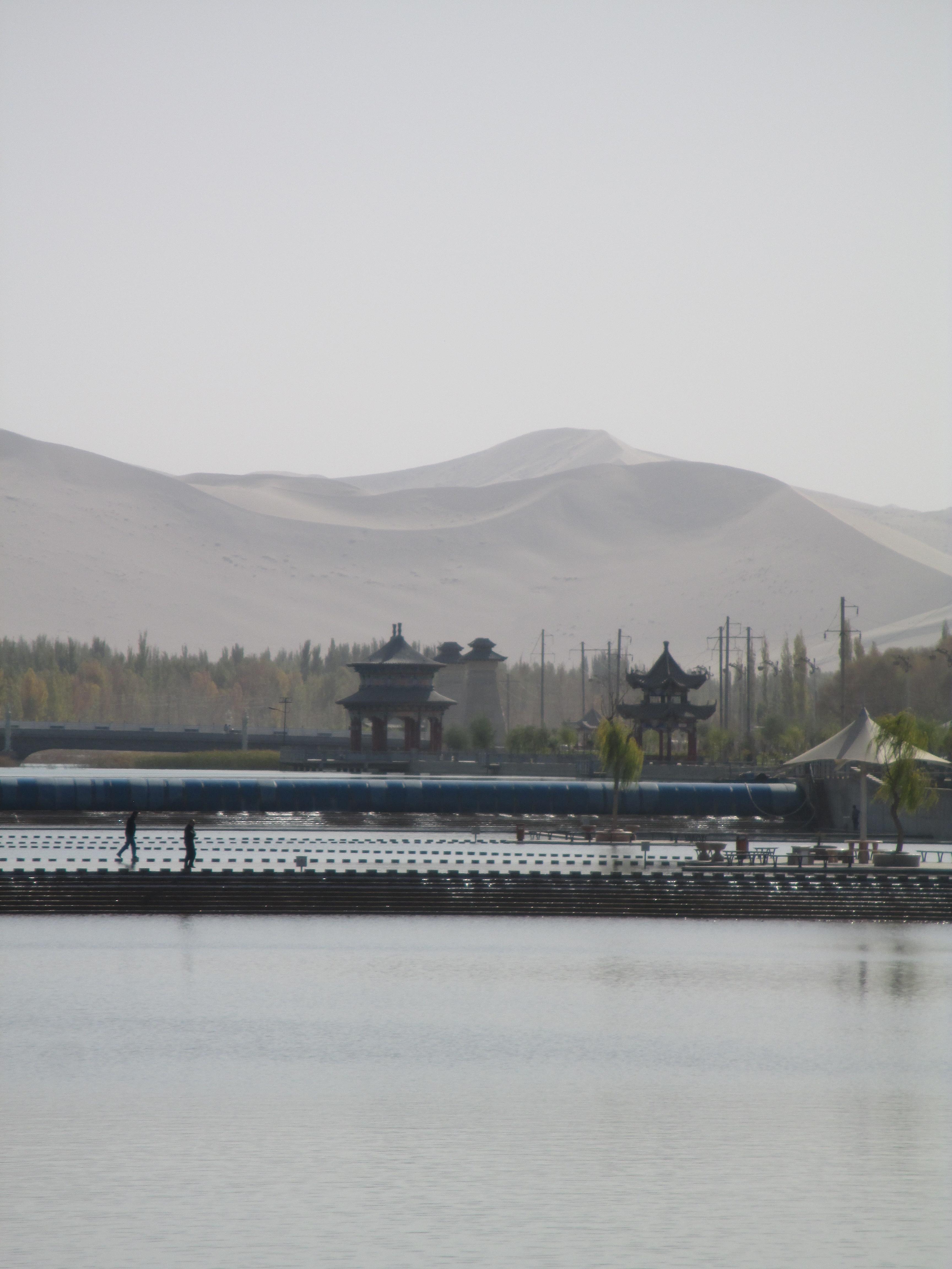 Pensieri Sparsi Sul Mio Viaggio In Cina