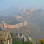 La grande muraglia cinese secondo me