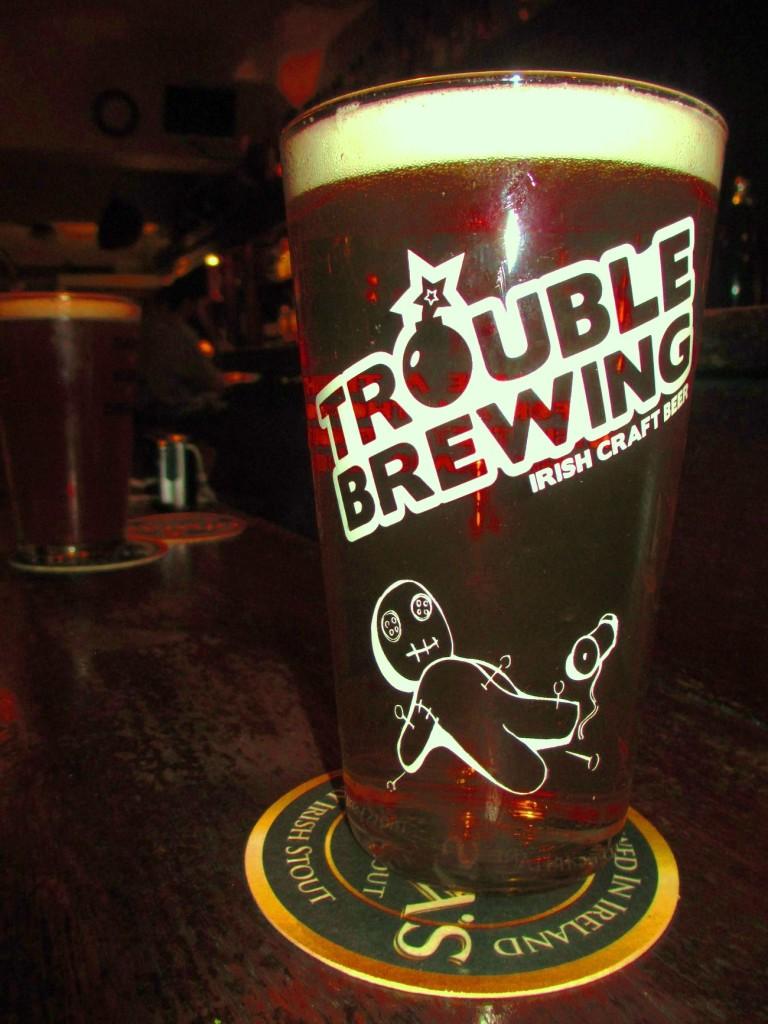 birre artigianali irlandesi