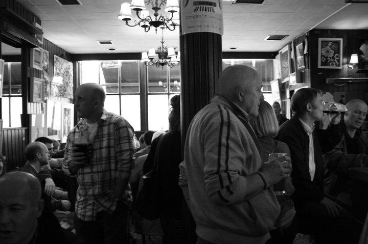 Grogans Pub,Dublino