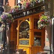 Palace Bar, dublino