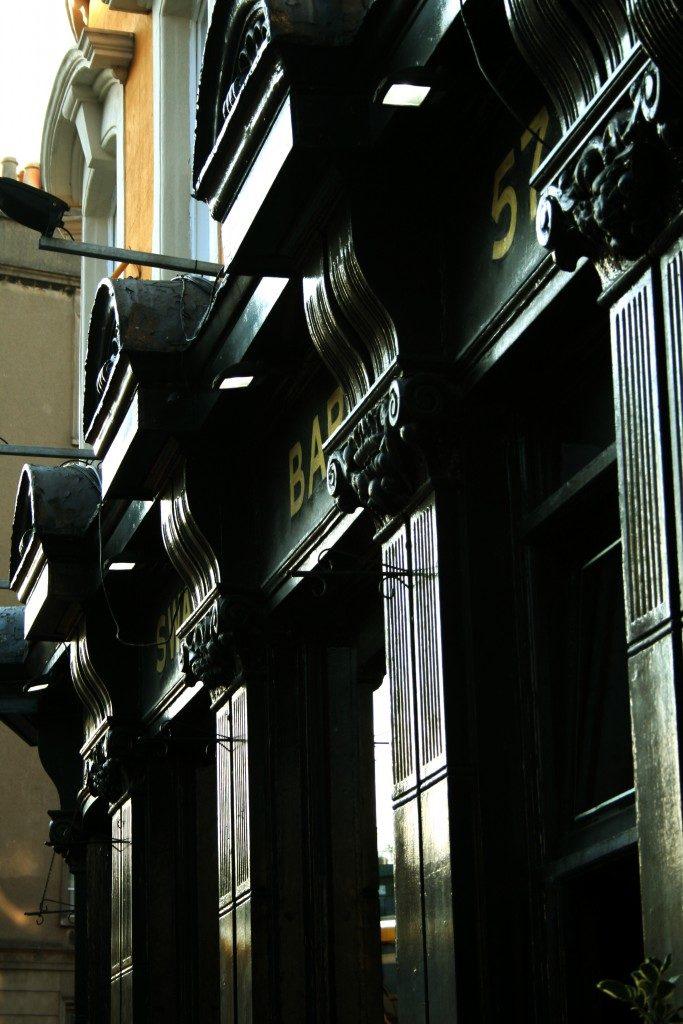 Swan pub, Dublino