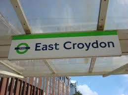 East Croydon, Londra