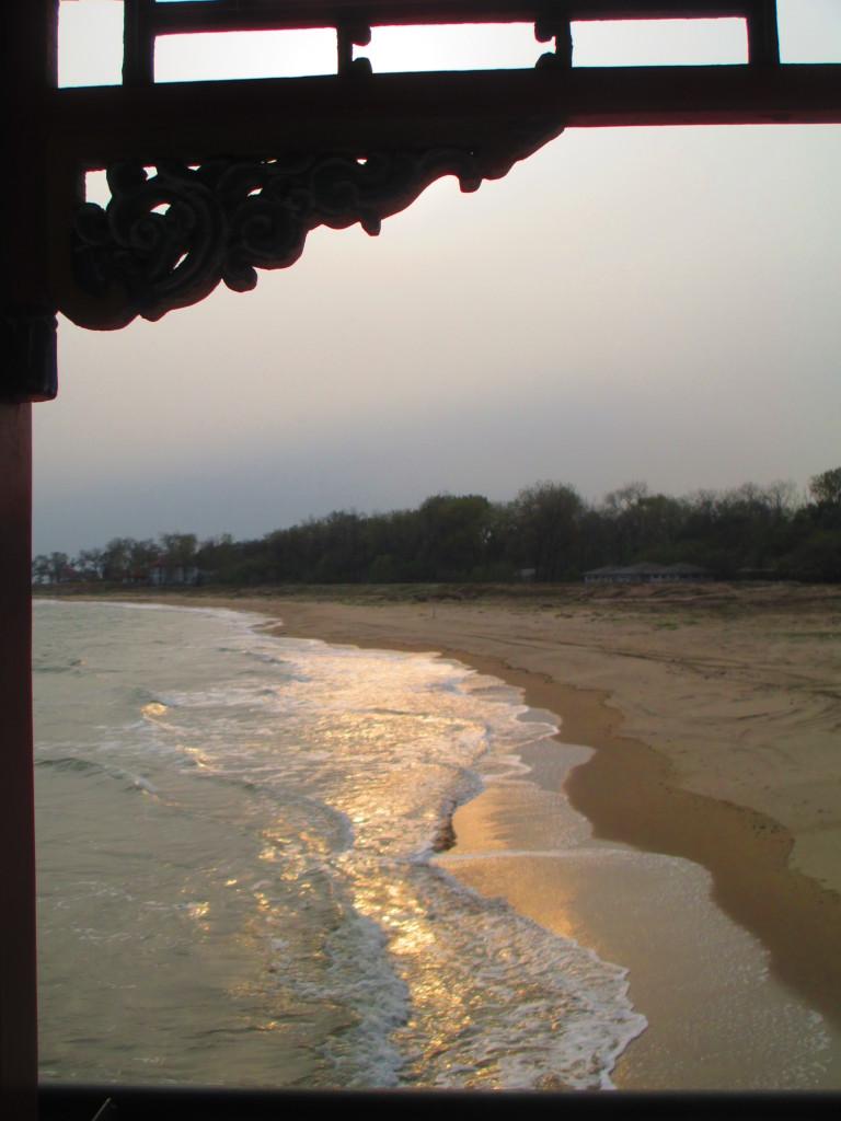 tramontoShanhaiguan