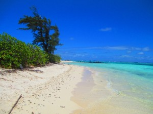 Ile Plat, Mauritius
