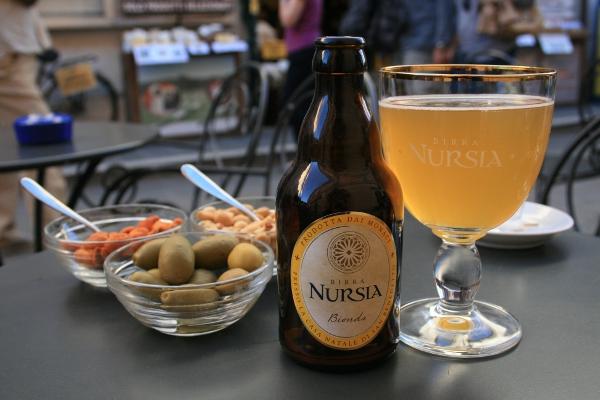 aperitivo birra