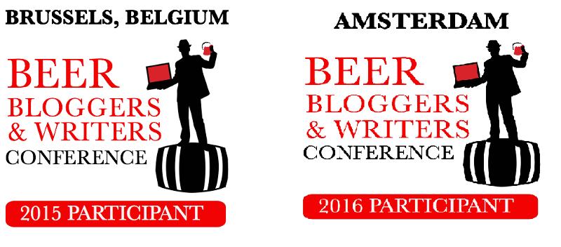 Beer Copywriter partecipante al conferenza europea Beer Bloggers and Writers