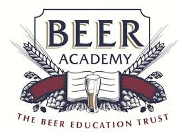 logo Beer Academy London