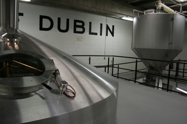 distilleria teeling, dublino