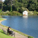 In cerca di pace nei parchi di Dublino
