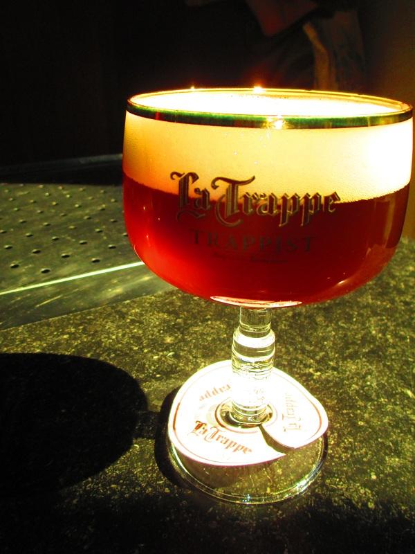 birra trappista olandese La Trappe