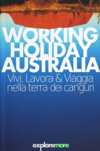Guida Working Holiday Australia