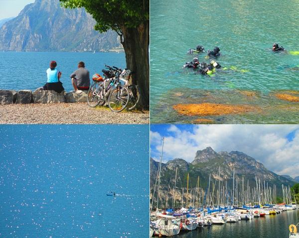 Sport Riva del Garda
