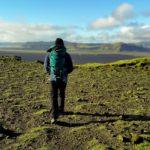 Viaggiare zaino in spalla a 40 anni