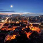 Velenje e l'amore per una città