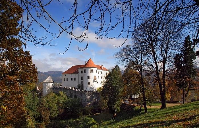 castello di Velenje
