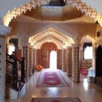 I miei alloggi economici a Marrakech