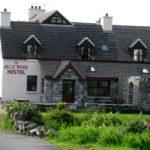 Aille River, l'ostello che in sé riassume il bello dell'Irlanda