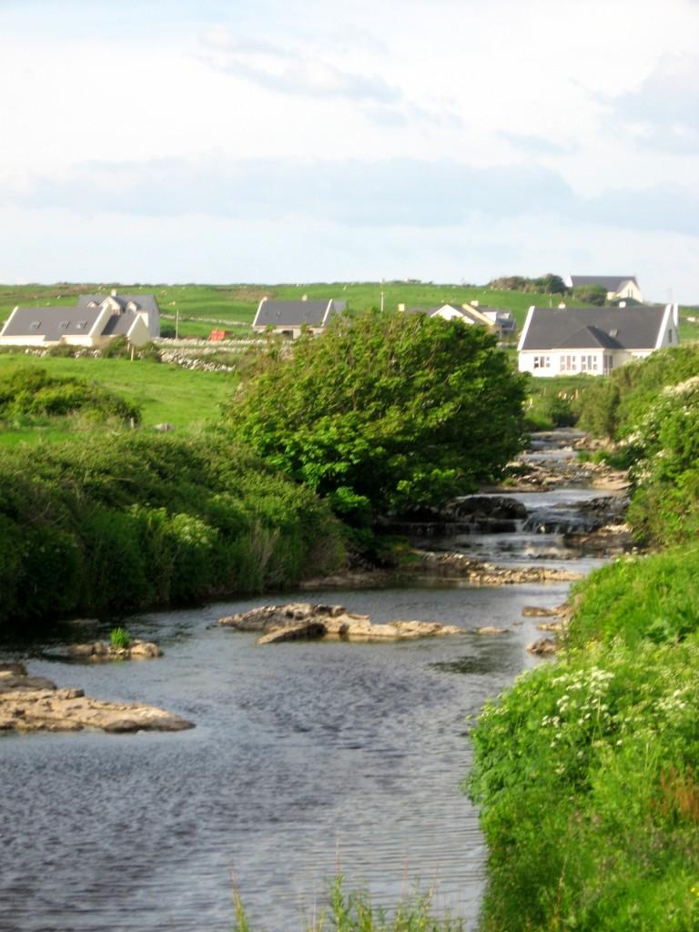 Doolin, Irlanda, contea di Clare