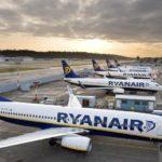 """La """"mia"""" Ryanair Generation – 1"""