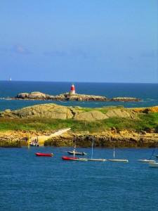 dalkey island, dublino