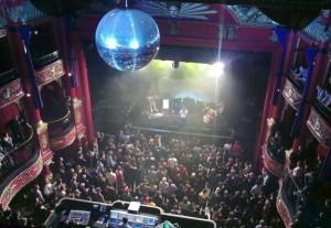 Koko - club a Camden, Londra