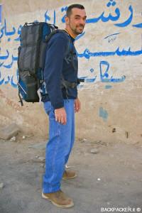 Stefano Politi Markovina, autore del sito Backpacker.it