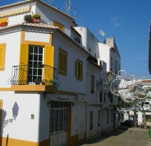 casa a Lagos, Algarve - Natale 2008