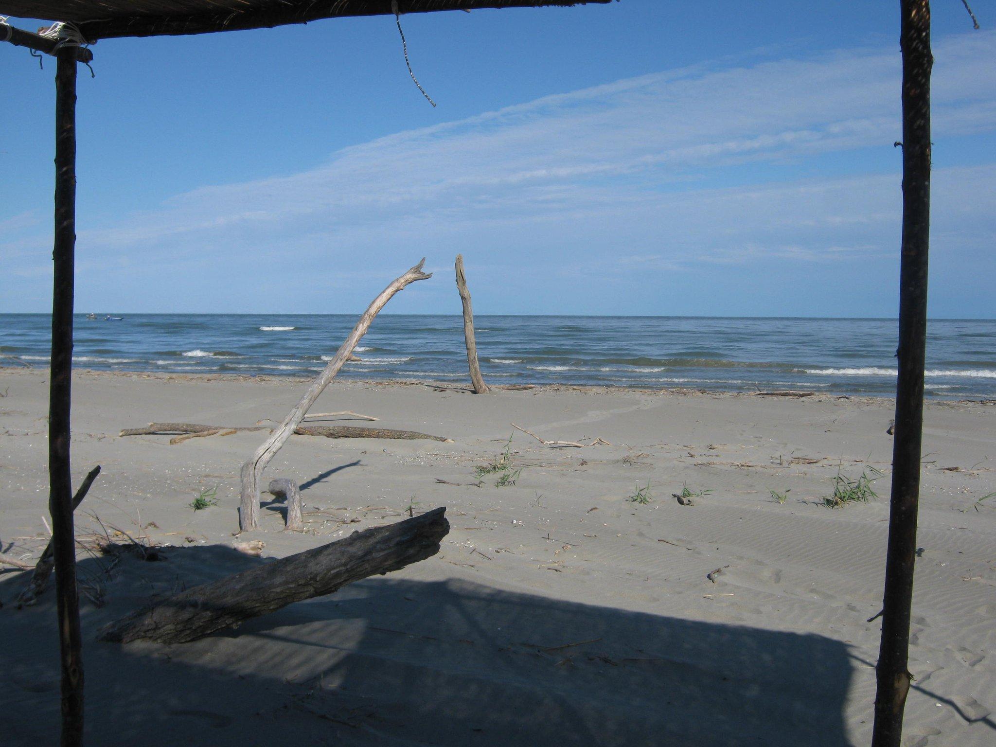 Isola dell'amore, Delta del Po