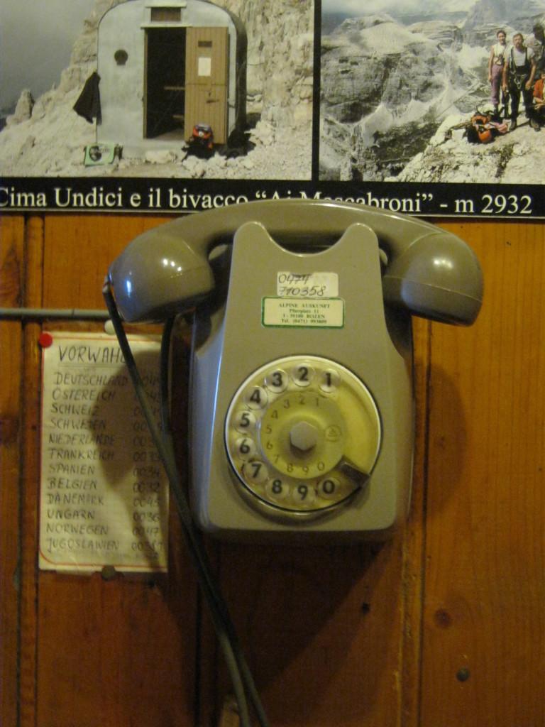 Telefono a fili