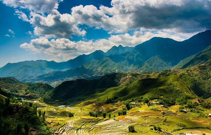 sapa vietnam