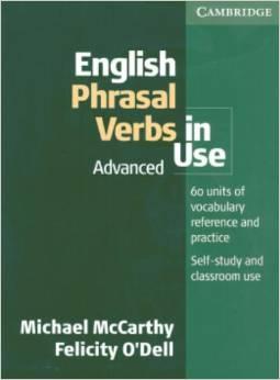 English Phrasal Verbs in Use - un libro per migliorare il tuo inglese