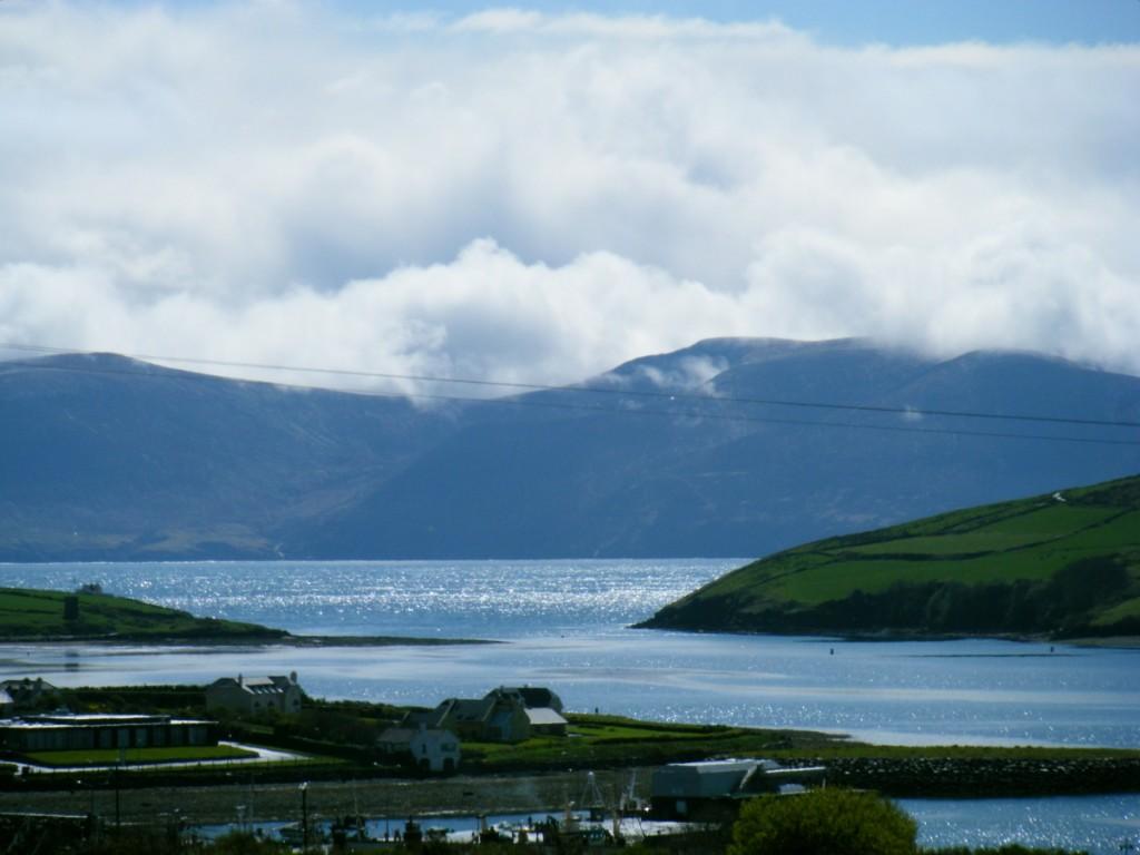 Dingle, contea di Kerry, Irlanda
