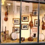 Dove ascoltare la vera musica tradizionale irlandese