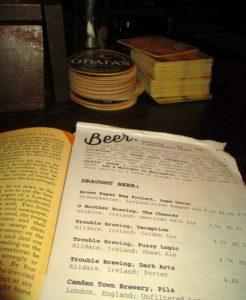 lista birre