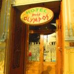 Hotel economico ad Atene: i miei consigli
