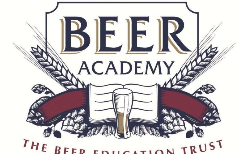 logo beer academy UK