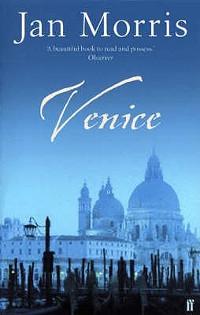 copertina libro Venice di Jan Morris