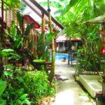Serenity EcoGuesthouse, il mio paradiso di relax a Bali