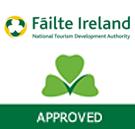logo ente nazionale turistico irlandese