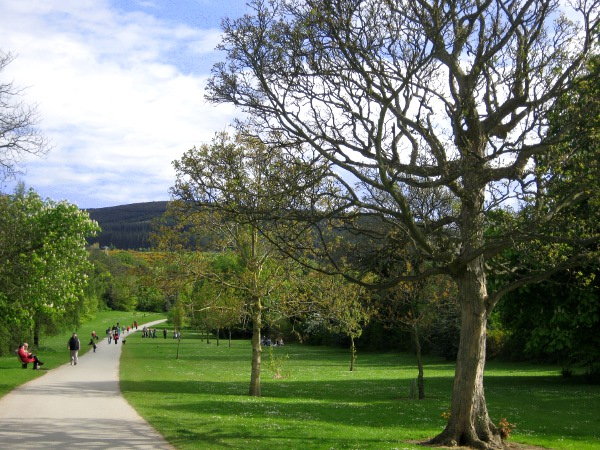 Marlay Park, Dublino