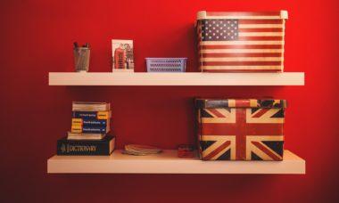 libri per imparare l'inglese