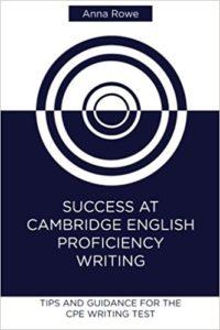 Libro per prepararsi al CPE writing test
