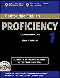 libro con simulazioni esame CPE